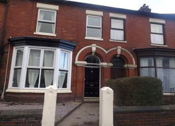 Thumbnail 3 bedroom flat to rent in Tulketh Road, Ashton-On-Ribble, Preston