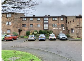 Thumbnail 1 bed flat for sale in Hopewell Drive, Chatham