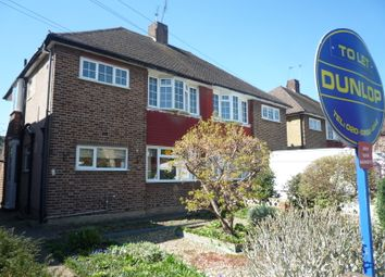2 bed maisonette to rent in Bramley Close Off Prospect Cres, Whitton TW2