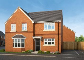 "Thumbnail 2 bed property for sale in ""The Haxby At St William's Place "" at Station Road, Birkenhead"