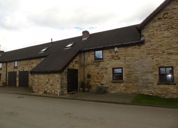 Thumbnail 4 bedroom barn conversion for sale in Offerton, Sunderland