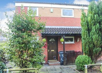 Thumbnail 1 bed flat for sale in Pendle Drive, Blackburn, Lancashire