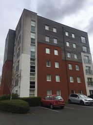 Thumbnail 1 bedroom flat to rent in Lancashire Court, Burslem