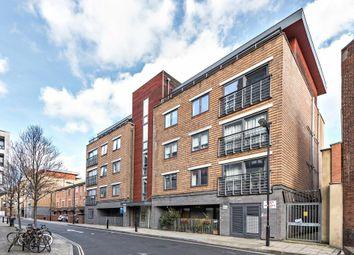 Thumbnail 1 bed flat for sale in 7 Mackintosh Lane, London