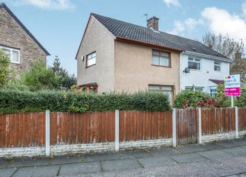 Thumbnail 2 bed semi-detached house for sale in Colton Road, Liverpool