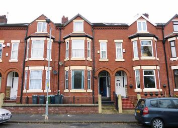 Thumbnail 3 bed block of flats for sale in Haworth Road, Gorton, Greater Manchester