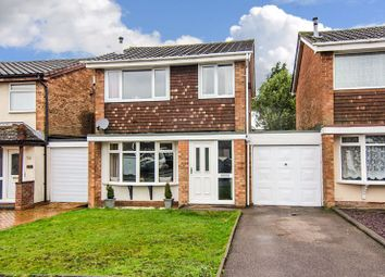 3 bed detached house for sale in Otterburn Close, Cannock WS12