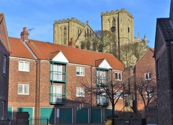 Thumbnail 2 bed flat for sale in Bedern Bank, Ripon