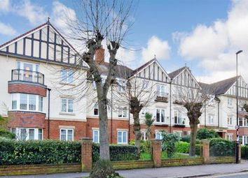 Thumbnail 1 bed flat for sale in Bingham Road, Croydon, Surrey