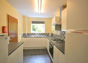 Thumbnail 4 bed end terrace house to rent in Ivy Avenue, Bath