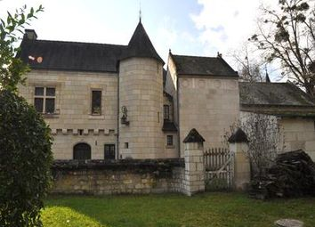 Thumbnail 4 bed country house for sale in St-Nicolas-De-Bourgueil, Indre-Et-Loire, France
