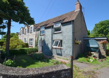 Thumbnail 2 bed property for sale in Main Road, Alvington, Lydney