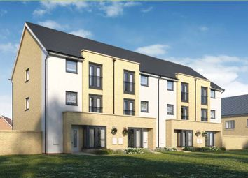 """Thumbnail 4 bed terraced house for sale in """"Hythe"""" at Marsh Lane, Harlow"""