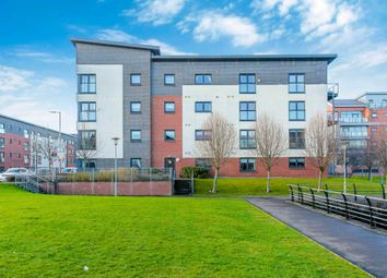 Thumbnail 1 bed flat for sale in Cardon Square, Renfrew
