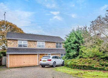 Wieland Road, Northwood HA6. 4 bed detached house