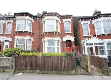 Thumbnail 3 bed end terrace house for sale in Whitehorse Lane, London