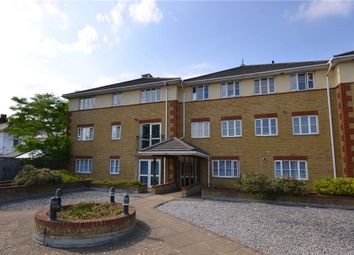 Thumbnail 2 bed flat for sale in St. Michaels Place, St. Michaels Road, Camberley