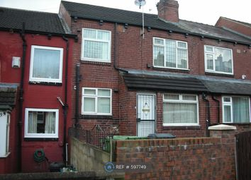 1 bed terraced house to rent in Aviary Row, Leeds LS12
