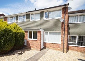 Thumbnail 3 bed terraced house for sale in Woodside Park, Bordon