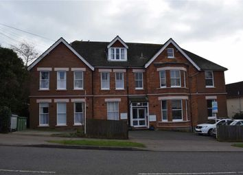 Thumbnail 1 bed flat for sale in Filsham Road, St Leonards-On-Sea, East Sussex