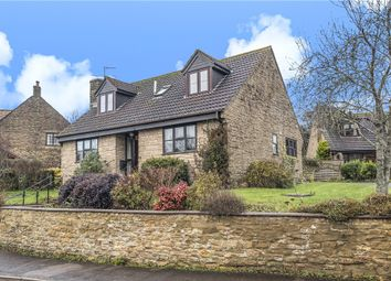 Thumbnail 3 bed detached bungalow for sale in Barnes Lane, Beaminster, Dorset
