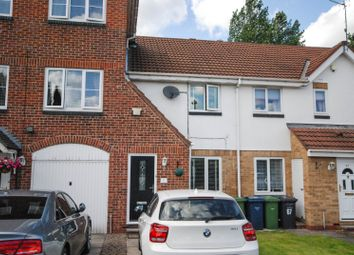 2 bed terraced house for sale in The Cornfields, Hebburn NE31