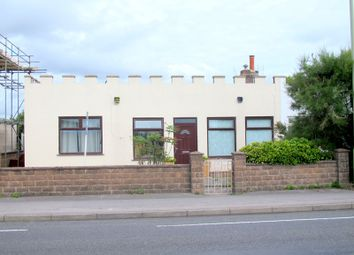 Thumbnail 3 bed semi-detached bungalow for sale in Portsmouth Road, Lee-On-The-Solent