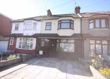 Thumbnail 3 bed terraced house for sale in Hall Lane, Chingford