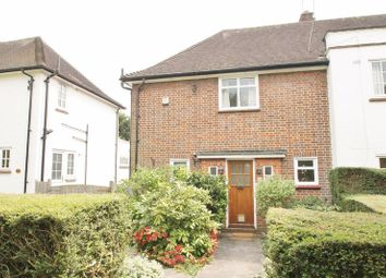 Thumbnail 2 bed terraced house for sale in Latimer Gardens, Pinner