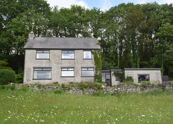 Thumbnail 4 bed detached house for sale in Woodland, Broughton-In-Furness