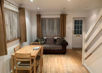 Thumbnail 2 bed semi-detached house to rent in Doghurst Avenue, Harlington, Hayes