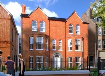 Thumbnail 2 bed flat for sale in 2, 34 Wellington Park, Belfast