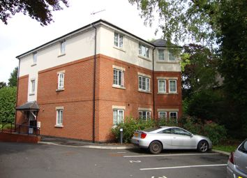 Thumbnail 2 bed flat to rent in Holly House, Weston Road, Stafford