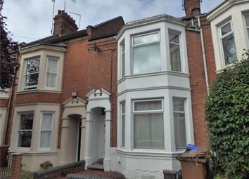 Thumbnail 3 bed terraced house for sale in Bostock Avenue, Abington, Northampton, Northamptonshire