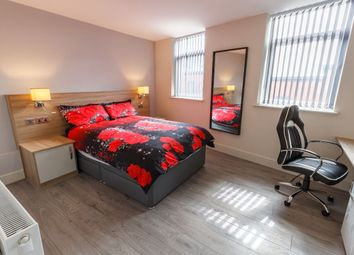 Thumbnail 5 bed flat to rent in Kensington, Liverpool