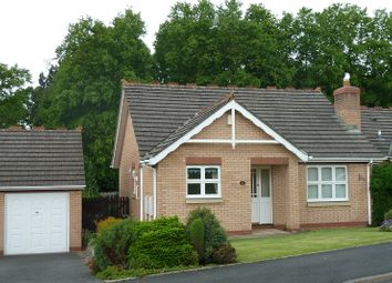 Thumbnail 2 bed detached bungalow for sale in Larch Drive, Stanwix