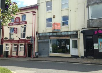 Thumbnail Retail premises to let in 5 Fore Street, Saltash