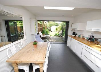 Thumbnail 2 bed terraced house to rent in Watts Lane, Teddington, Greater London