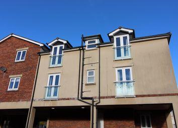 Thumbnail 1 bed flat to rent in Ashfield Road, Newbridge, Newport