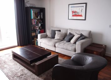Thumbnail 2 bed flat to rent in Caspian Wharf, 1 Yeo Road, London