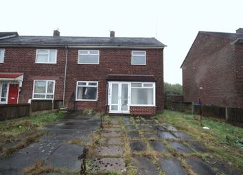 Thumbnail 3 bed town house for sale in Windermere Road, Middleton, Manchester
