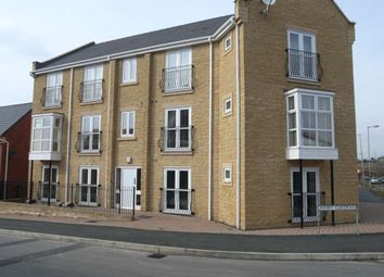 Thumbnail 1 bed flat to rent in Ashby Gardens, Hyde