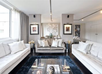 Thumbnail 3 bed flat for sale in Ebury Street, London