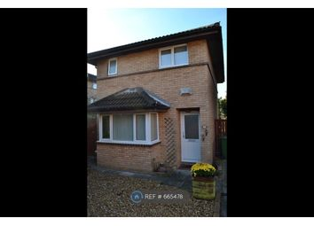 Thumbnail 3 bed detached house to rent in Closehill Place, Milton Keynes