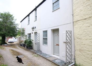 Thumbnail 1 bed terraced house to rent in High Street, Calne