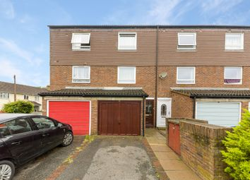 Thumbnail 3 bedroom town house for sale in Flanders Crescent, London