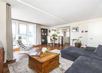 Thumbnail 3 bed flat for sale in Vogans Mill Wharf, 17 Mill Street, London