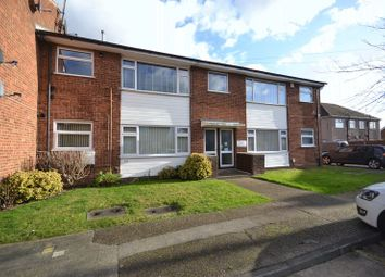 Thumbnail 2 bed flat for sale in Woodside Close, Rainham