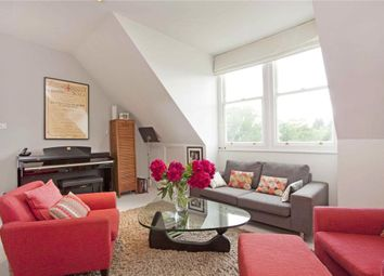 Thumbnail 3 bedroom flat to rent in Dartmouth Road, Mapesbury