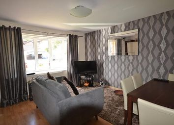 Thumbnail 1 bed flat to rent in Tolkien Way, Hartshill, Stoke-On-Trent